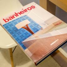 Revista Decoração de Banheiros