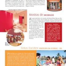 Revista Eucatex